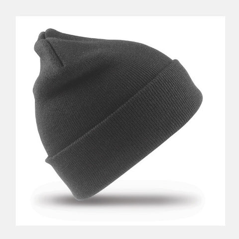 Thinsulate Hat With Scotchguard