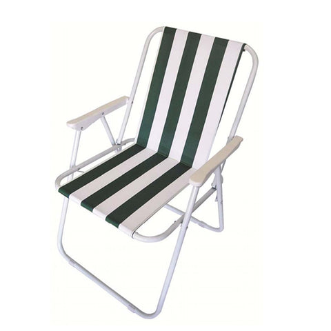 Folding Camping Picnic Beach Garden Chair Festival Garden Foldable Fold Up Seat Deck Fishing