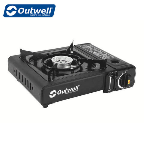 Outwell Appetizer Cooker Single Burner Glamping Camping Stove