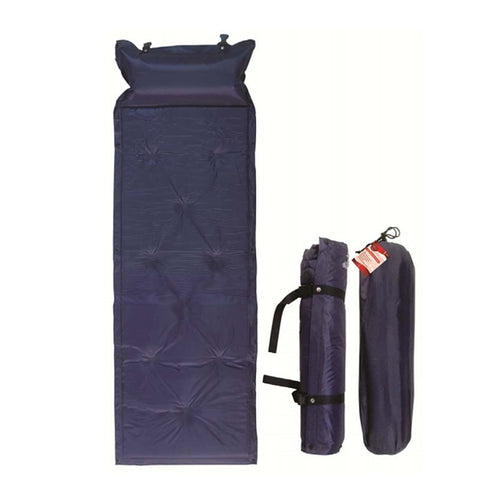 Self Inflating Camping Mattress Bed