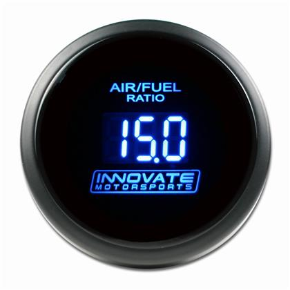 Innovate DB-Series Gauge / LC-2 3795 Wideband UEGO Kit