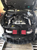 Intakes & Tune Package (08+VHR)