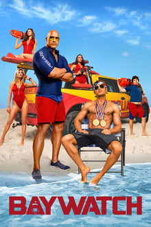 Baywatch - 4K (iTunes)