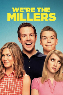 We're the Millers HD (MA/Vudu)