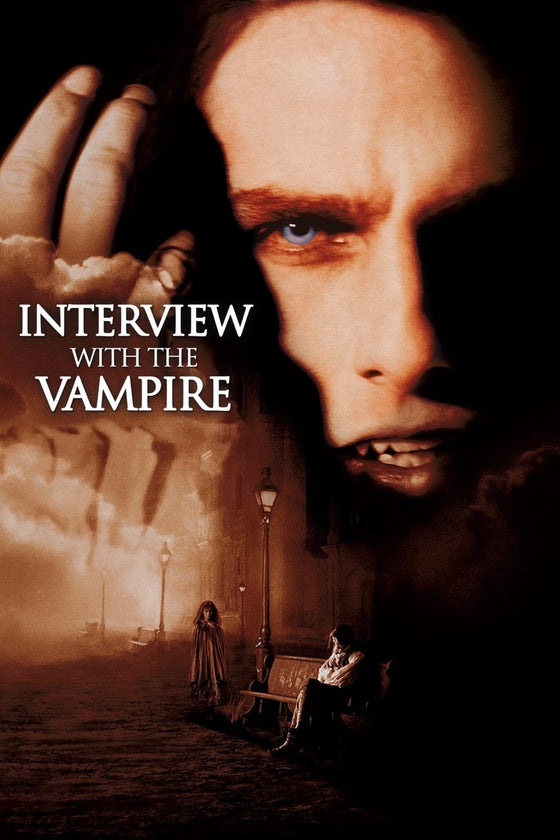 Interview with the Vampire - HD (MA/Vudu)