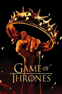 Game Of Thrones Season 2 - HD (iTunes)