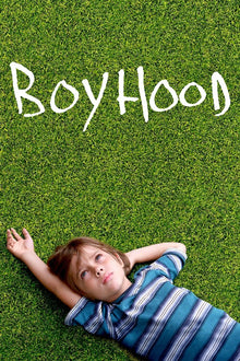 Boyhood - HD (ITunes)