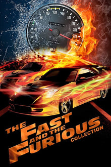 Fast and Furious: 8 Movie Collection - 4K (MA/VUDU)