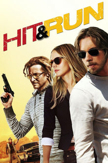 Hit and Run - HD (iTunes)