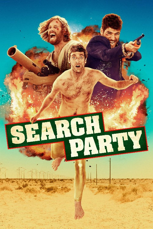Search Party - HD (Itunes)