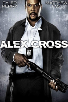Alex Cross - HD (iTunes)