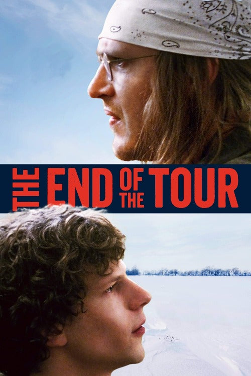 End of the Tour - HD (Vudu)