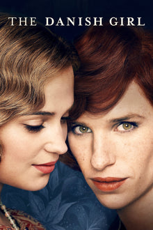 Danish Girl - HD (iTunes)