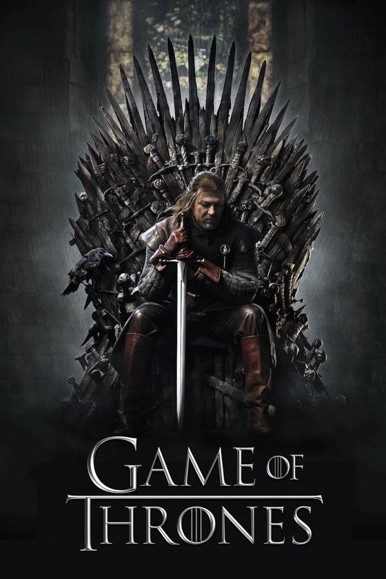 Game Of Thrones Season 1 - HD (iTunes)