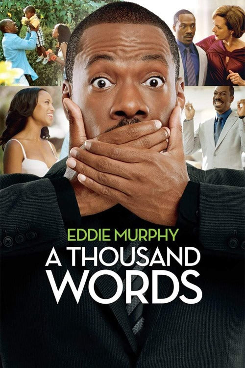 A Thousand Words - SD (Vudu)