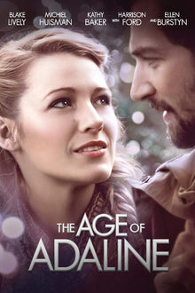 Age of Adaline - HD (iTunes)