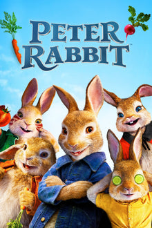 Peter Rabbit - SD (MA/VUDU)