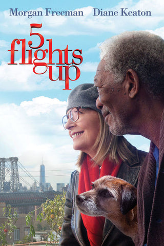 5 Flights Up HD (IT)