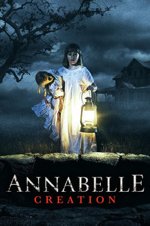 Annabelle: Creation - 4K (MA/Vudu)