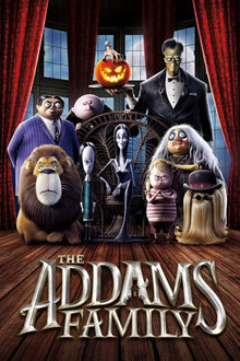 Addams Family (2019) - 4K (iTunes)