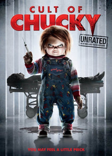 Cult of Chucky (Unrated) - HD (ITunes)