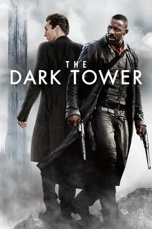 Dark Tower - HD (MA/Vudu)