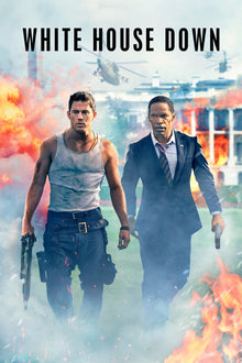 White House Down - HD (MA/Vudu)