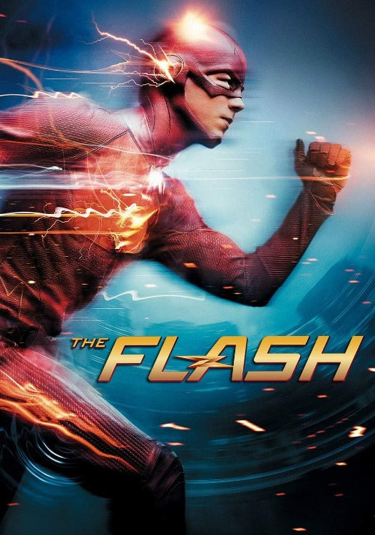 The Flash: Season 1 - SD (Vudu)