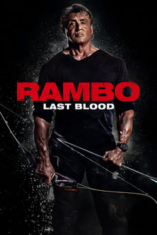 Rambo: Last Blood - 4K (Vudu/iTunes)