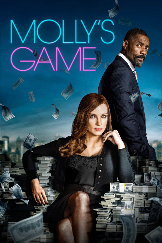 Molly's Game - HD (iTunes)