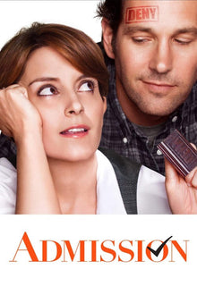 Admission HD (iTunes)