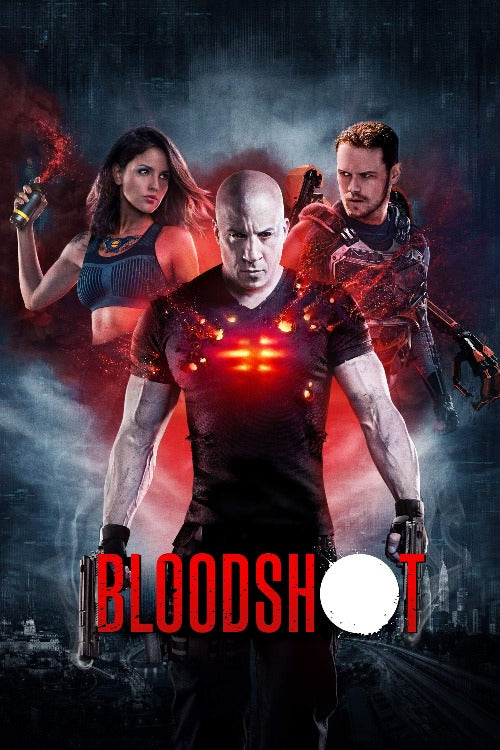 Bloodshot - HD (MA/Vudu)
