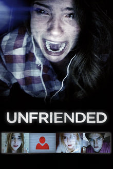 Unfriended HD (I-Tunes)