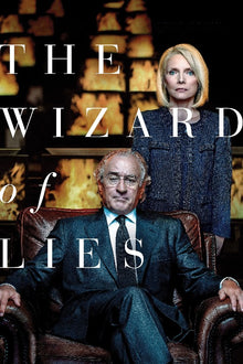 Wizard of Lies HD (I-Tunes)
