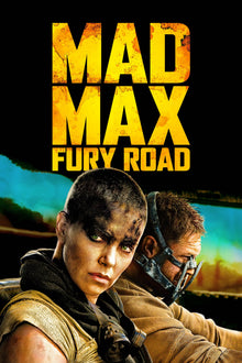 Mad Max: Fury Road - 4K (MA/Vudu)