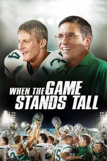 When the Game Stand Tall HD (MA/Vudu)