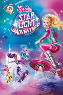 Barbie: Star Light Adventure - HD (I-Tunes)