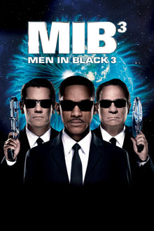 Men in Black 3 - HD (MA/Vudu)