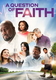 A Question of Faith UVHD