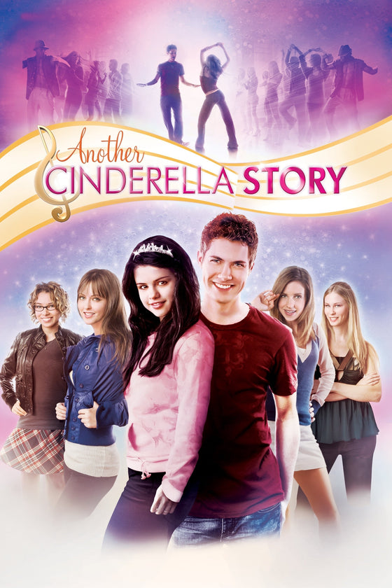 Another Cinderella Story - HD (MA/Vudu)