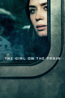 Girl on the Train - 4K (iTunes)