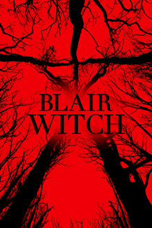 Blair Witch - 4K (ITUNES)