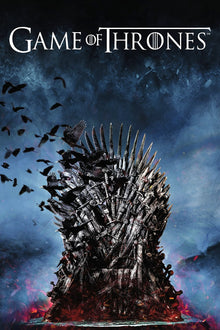 Game Of Thrones Season 4 - HD (iTunes)