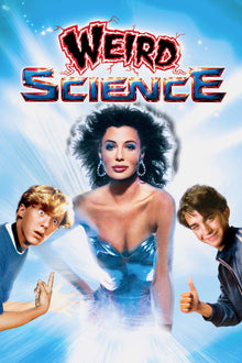 Weird Science HD (I-Tunes)
