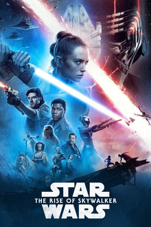 Star Wars: Rise of Skywalker HD (MA/VUDU)