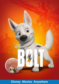 Bolt HD (GP)
