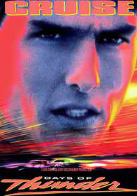 Days of Thunder UVSD
