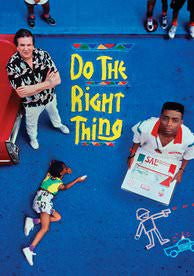 Do the Right Thing HD (IT)