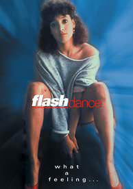 Flashdance UVSD