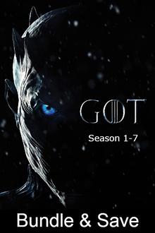 Game of Thrones: Seasons 1-7 HD (Google Play)